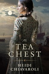The Tea Chest, hardcover