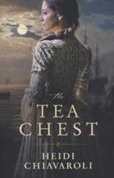 The Tea Chest, softcover