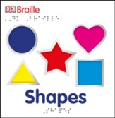 DK Braille Books: Shapes