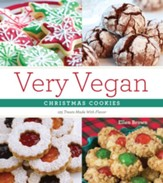 Very Vegan Christmas Cookies - eBook
