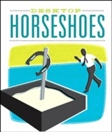 Desktop Horseshoes