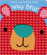 Nosy Bear Boardbook