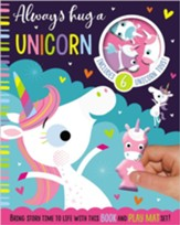 Magical Unicorns Read and Play