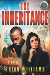 The Inheritance: A Novel - eBook