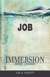 Immersion Bible Studies - Job - eBook