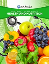 Apologia Health & Nutrition