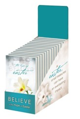 Believe: The Hope of Easter 25-pack