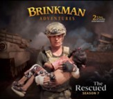 Brinkman Adventures: The Rescued  Season 7