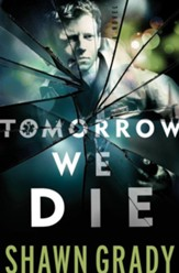 Tomorrow We Die - eBook
