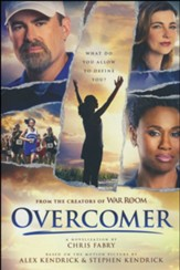 Overcomer, softcover
