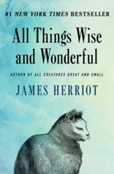 All Things Wise and Wonderful - eBook