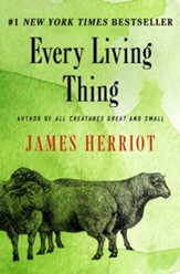 Every Living Thing - eBook