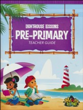 Mystery Island: Pre-Primary Teacher Guide with DVD-ROM