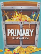 Mystery Island: ESV Primary Student Guides (pkg. of 10)