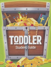Mystery Island: ESV Toddler Student Guides (pkg. of 10)