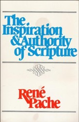 The Inspiration and Authority of Scripture (slightly imperfect)