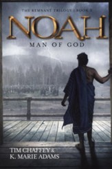 Noah: Man of God #3