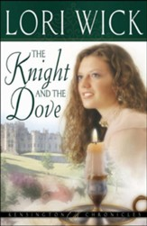 The Knight and the Dove - eBook