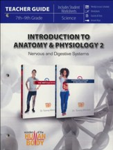 Introduction to Anatomy & Physiology 2 Teacher Guide