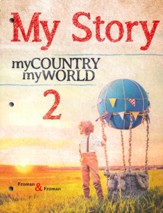 My Story 2: My Country, My World