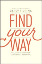Find Your Way-Autographed Edition