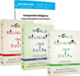 Comparative Religions Package