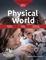 God's Design for the Physical World (Student Edition)