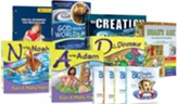 Biblical Beginnings Preschool Package
