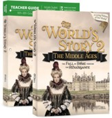 World's Story 2: The Middle Ages Set