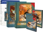 Life Science Pack, 5 Volumes and 2 DVDs