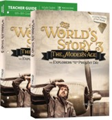World's Story 3: The Modern Age Set