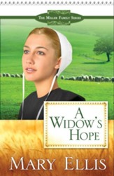 A Widow's Hope - eBook