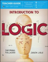Introduction to Logic (Teacher's Edition)