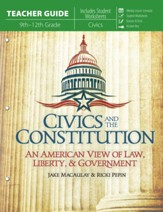 Civics and the Constitution (Teacher's Edition)