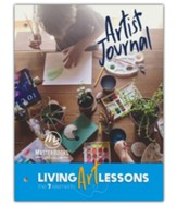 Living Art Lessons, Journal
