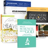 Applied Engineering: Studies of God's Design in Nature Set, 4 Volumes