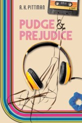 Pudge and Prejudice, hardcover