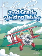 2nd Grade Writing Tablet (Unbound  Edition)