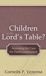 Children at the Lord's Table - eBook