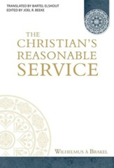 Christian's Reasonable Service 4 vols. - eBook