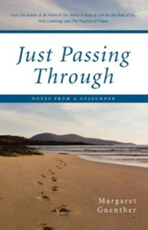 Just Passing Through: Notes From a Sojourner - eBook