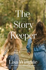 The Story Keeper, Softcover