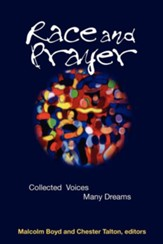 Race and Prayer: Collected Voices, Many Dreams - eBook