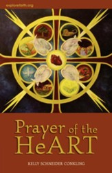 Prayer of the HeArt - eBook