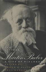 The Letters of Martin Buber - eBook