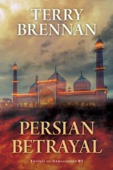 Persian Betrayal, #2