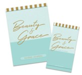 Beauty & Grace Pocket Planner and Beauty & Grace Journal,  2-Pack