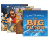 The Big Fish, A Scary Choice, A Giant Headache, & The Big Fl  ood / 4-pack
