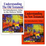 Carta Understanding the Old and New Testament - Bundle
