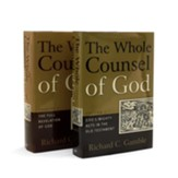 The Whole Counsel of God - Volumes 1 & 2